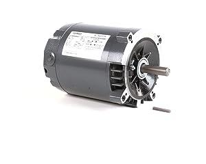 Hardt 3120 Motor, 1/4 hp, 120V/60Hz, Mk V/G