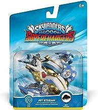 Skylanders Super Chargers Vehicle Jet Stream