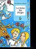 La reine des neiges - Lire c'est partir - 01/01/2002