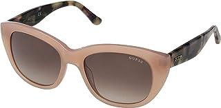 Guess Eye Candy Cat Eye Sunglasses