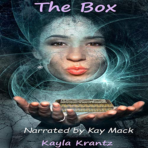 The Box: A YA Dark Fantasy Short Story audiobook cover art