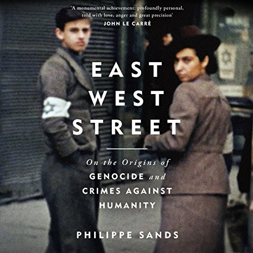 East West Street Titelbild