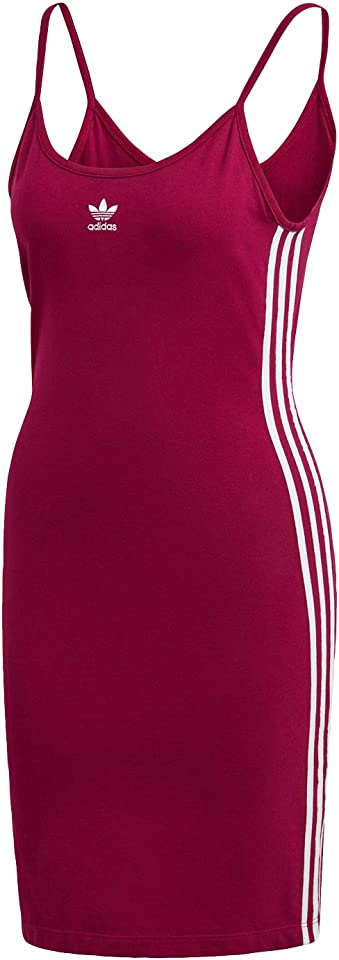 adidas Originals Women's Spaghetti Strap Dress