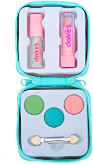 Claire's Club Girl's Claire's Club Miss Glitter the Unicorn Mini Makeup Set - Mint