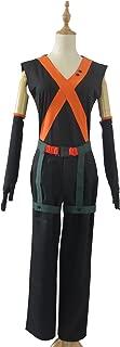 Xiao Wu My/Boku No Hero Academia Katsuki Bakugo Kacchan Hero Outfit Cosplay Costume