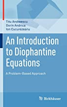 Best an introduction to diophantine equations Reviews