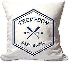 custom lake pillows