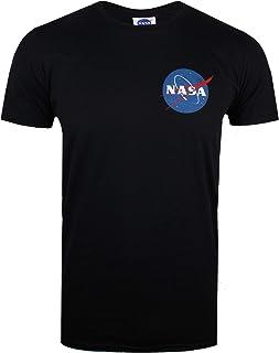 0d891c1379ed2c Nasa Core Logo Camiseta para Hombre