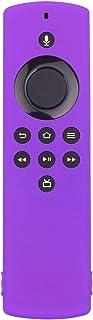 Remote Control Silicone Case Cover, Protective Silicone Remote Control Case Cover Anti-Drop Remote Control Silicone Protec...