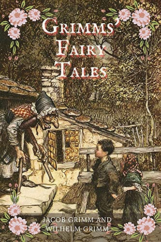 Grimms' Fairy Tales: With Annotated (English Edition)