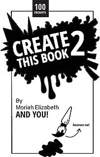 Create This Book 2 (Volume 2)