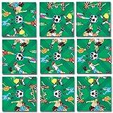 B.Dazzle Scramble Squares: Soccer