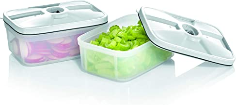 SEVERIN ZB 3620 Vacuum Sealer, Food preparing, Accessories, plastic, Transparent