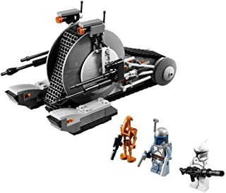 レゴ (LEGO) スター・ウォーズ コーポレートアライアンス・タンクドロイド™ 75015