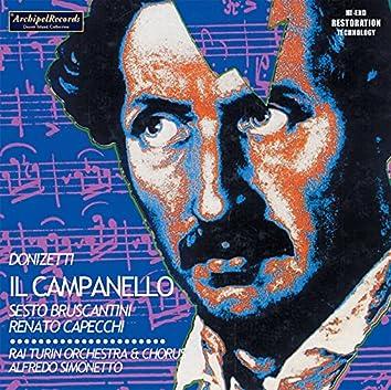 Donizetti: Il campanello, A. 48