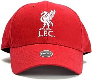a370ce7af1149 Amazon.com: liverpool fc hat