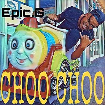 Choo Choo!!!