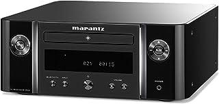 Marantz M-CR412 - Melody X, Color Negro