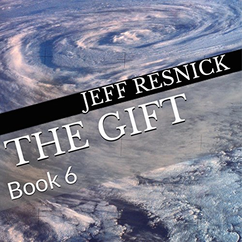 The Gift: Book 6 audiobook cover art