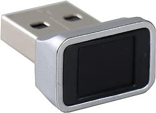 3R USB 指紋認証 リーダー Windows Hello 対応 3R-KCUSBFR01