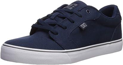 DC Anvil TX SE M Shoe CHY, Zapatillas de Skateboarding para Hombre