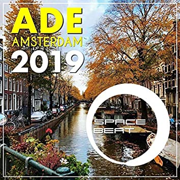 ADE Amsterdam 2019