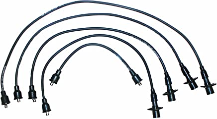 Walker Products 900-1413 Thundercore Ultra Spark Plug Wire Set