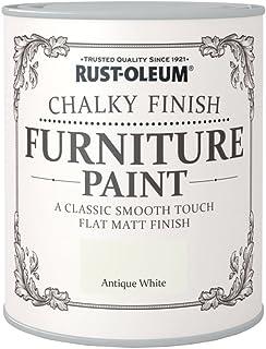 Rust-Oleum RO0070014X1 Anstrichfarbe, klassisches glattes Finish, matt, RO0070002G1