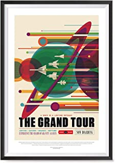 Best new nasa travel posters Reviews