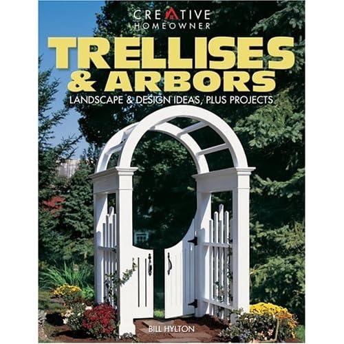 Trellises Arbors Landscape Design Ideas Plus Projects Bill