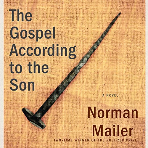 The Gospel According to the Son audiobook cover art