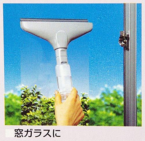 山崎産業清掃用品窓ガラス結露取りワイパーS日本製332519