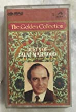 The Golden Collection - Duets of Talat Mahmood Vol 1 (Selected Songs From Hindi Films)