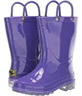 PVC Lighted Boot (Toddler/Little Kid)