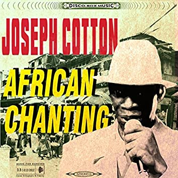African Chanting