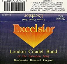 Excelsior (Audio Cassette)