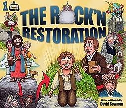 The Rock'n Restoration