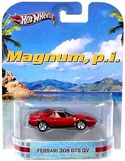 magnum pi hot wheels