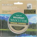 Beeman .177 Cal, 7.8 Grains, Wadcutter, Coated, 250ct