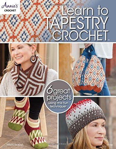 Learn Tapestry Crochet