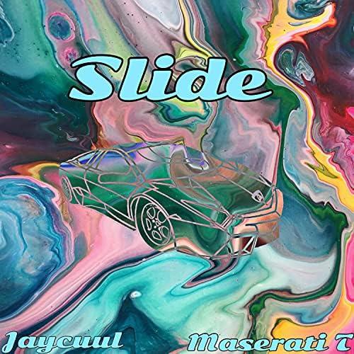 Maserati T & Jaycuul