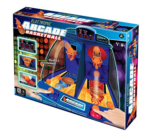 electronic basketball arcade - 2