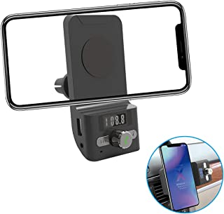 Best iphone car mount charger fm transmitter Reviews