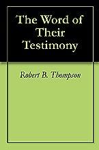 Best david wagner testimony Reviews