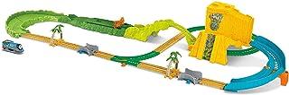 Fisher-Price Thomas & Friends TrackMaster, Turbo Jungle Set [Amazon Exclusive]