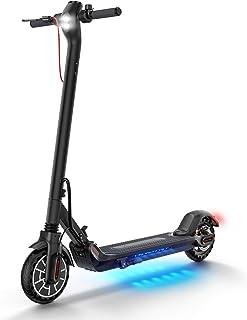comprar comparacion urbetter Kugoo ES2 Patinete Eléctrico Scooter Plegable E-Scooter Batería 350W Juventud Adultos,Neumático a Prueba de explo...