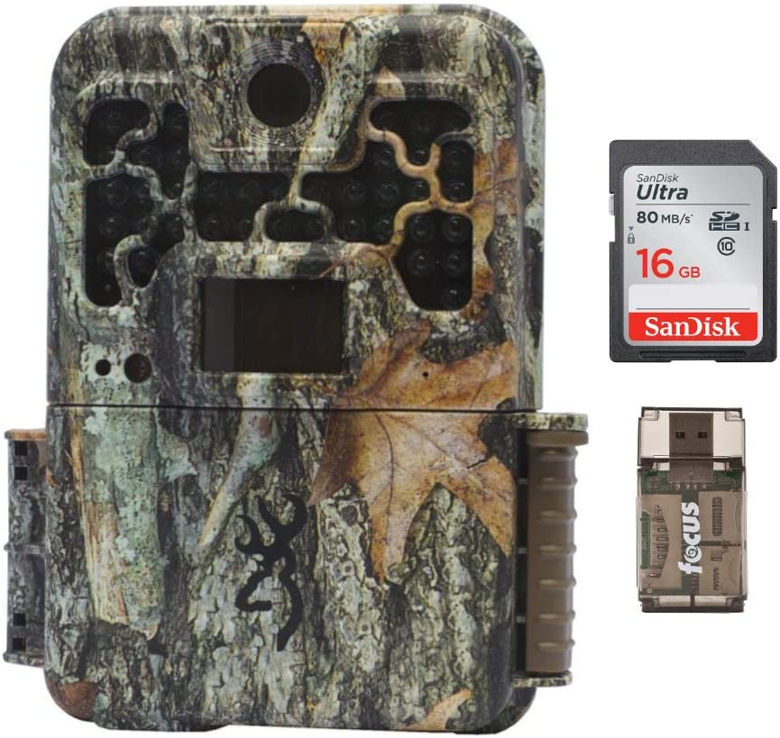 Browning Recon Force Advantage Product 20MP Selling rankings 1080P Camera Video B Trail