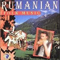 Rumanian Folk Music by Various (1997-01-21)