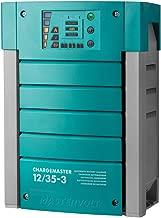 MasterVolt 44010350 ChargeMaster Battery Charger, 12V 35A, 3 Banks