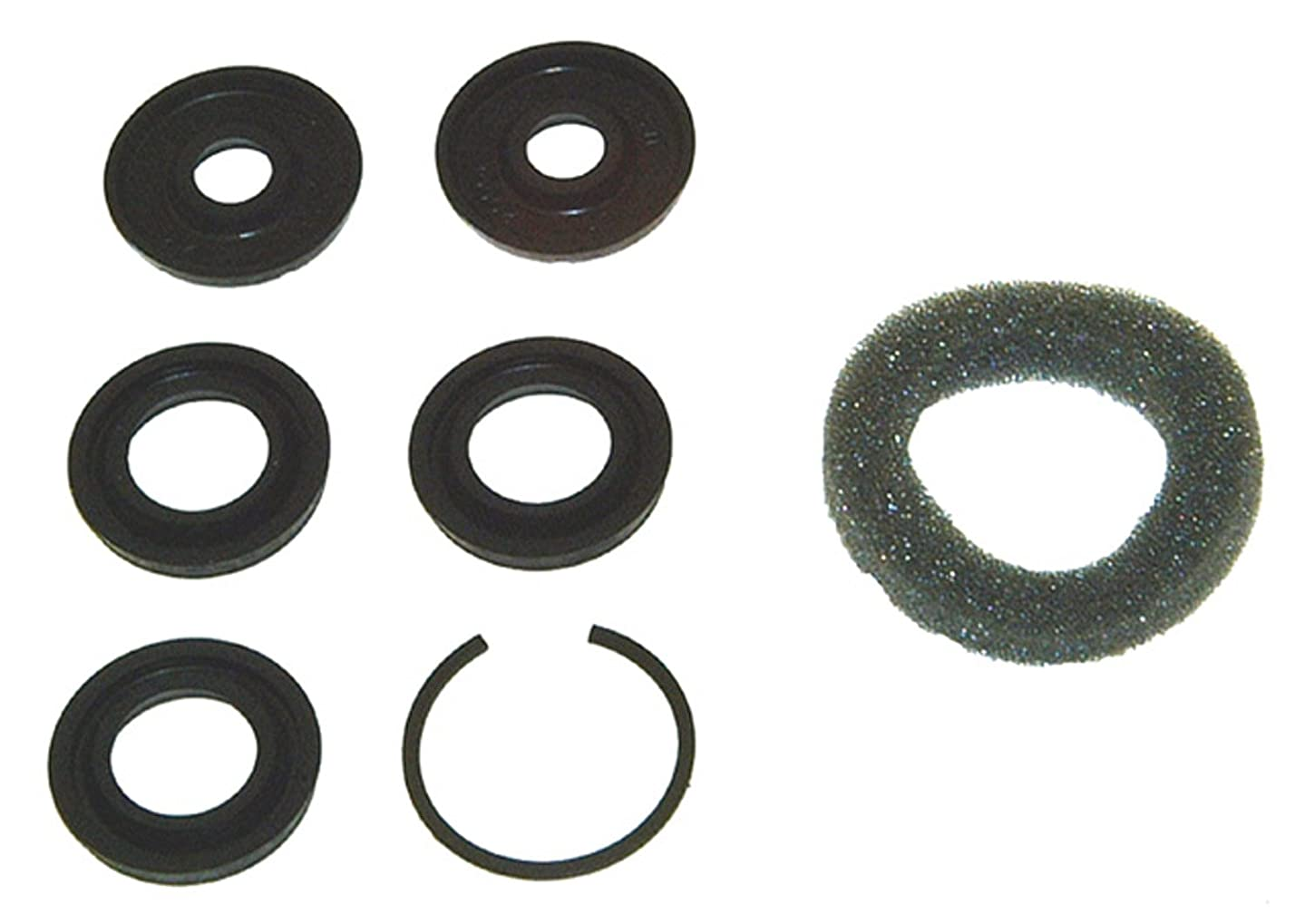 ACDelco 18G1185 Professional Brake Master Cylinder Repair Kit with Seals